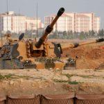 الأناضول / المنطقة الآمنة في سوريا تشمل 3 محافظات (مسح للأناضول)