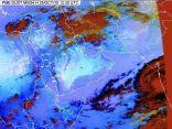 """الكشف عن تطورات الحالة المدارية """"كيار"""" وتأثيراتها على السعودية"""