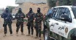 تونس تعلن عن ضبط  19 متسللا إلى أراضيها قرب الحدود مع ليبيا