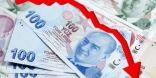 تركيا تعلن خفض سعر الفائدة أكثر من المتوقع
