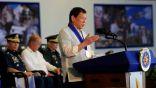 رئيس الفلبين يوجه الجيش بالاستعداد  لإجلاء آلاف الفليبينيين الموجودين في إيران والعراق