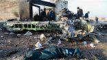 إيران تكشف عن أسباب سقوط الطائرة الأوكرانية