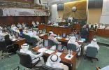 المجلس البلدي يوافق على تخصيص موقع لتجميع الإطارات التالفة في جنوب منطقة ميناء عبدالله