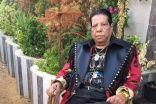وفاة المطرب المصري شعبان عبدالرحيم
