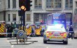 الشرطة البريطانية تعلن عن قتل شخصا قام بطعن عدد من المارة