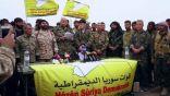 """قوات سوريا الديمقراطية تعلن أسر 400 """"داعشي"""" حاولوا الفرار من الباغوز"""