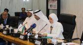 المجلس البلدي يوصي بإنشاء مراكز لتجميع النفايات في المحافظات او المناطق السكنية