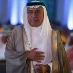 الغانم يعزي النائب السابق عبدالرحمن العنجري بوفاة والدته