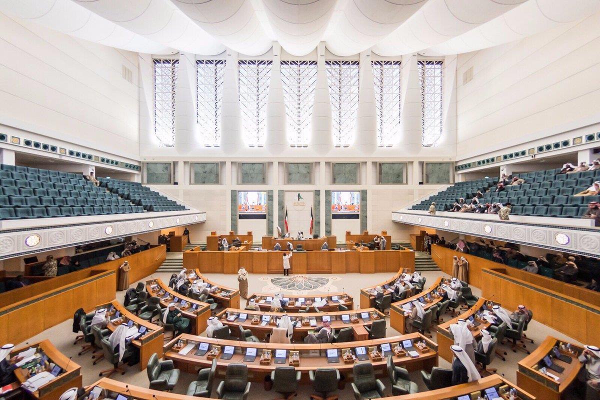 20190130061434515 - مجلس الأمة يحيل قانوني «الصحة النفسية» و«التقاعد المبكر» إلى الحكومة