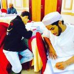 شريان الحياة  بقلم: عمار سعيد فاضل