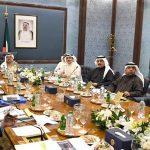 وزير الخارجية يتوجه إلى بروكسل لترؤس وفد الكويت المشارك في مؤتمر بروكسل لدعم سوريا
