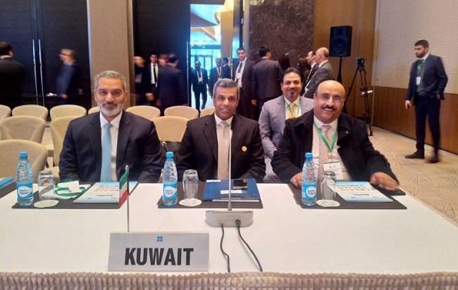 20190318121752844 - وزير النفط: الكويت ملتزمة بخفض إنتاجها من النفط وفق اتفاق تخفيض الإنتاج