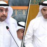 إبعاد وافدين عربيين تجولا بسلاحين هوائيين في منطقة أبو حليفة