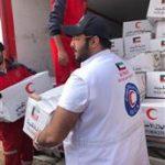 وزارة الدفاع ترفع دعوى قضائية بسبب اصطدام طائرة طيران الجزيرة بمنطاد عسكري