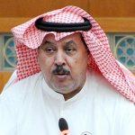 الغانم: الحكومة لن تحضر جلسة الاحد المقبل