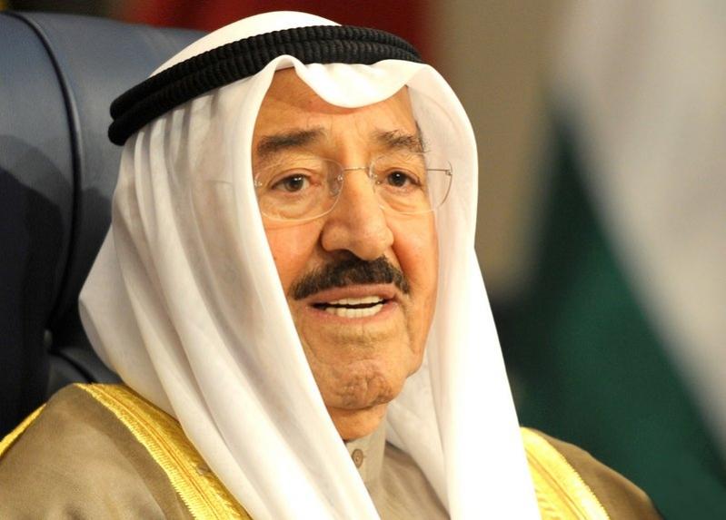 5cda7b461cd19 799x573 - مشاركة عالية المستوى للكويت بالقمم الخليجية والعربية والإسلامية
