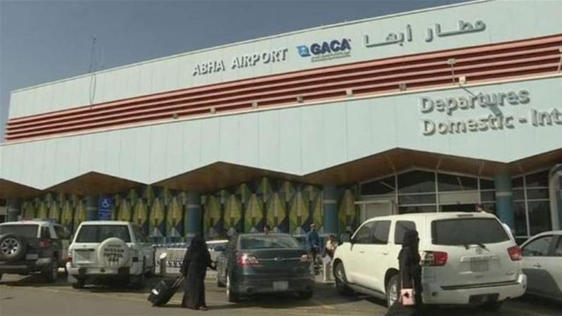 مطار ابها الدولي 799x449 - الكويت ومصر تدينان استهداف مطار أبها