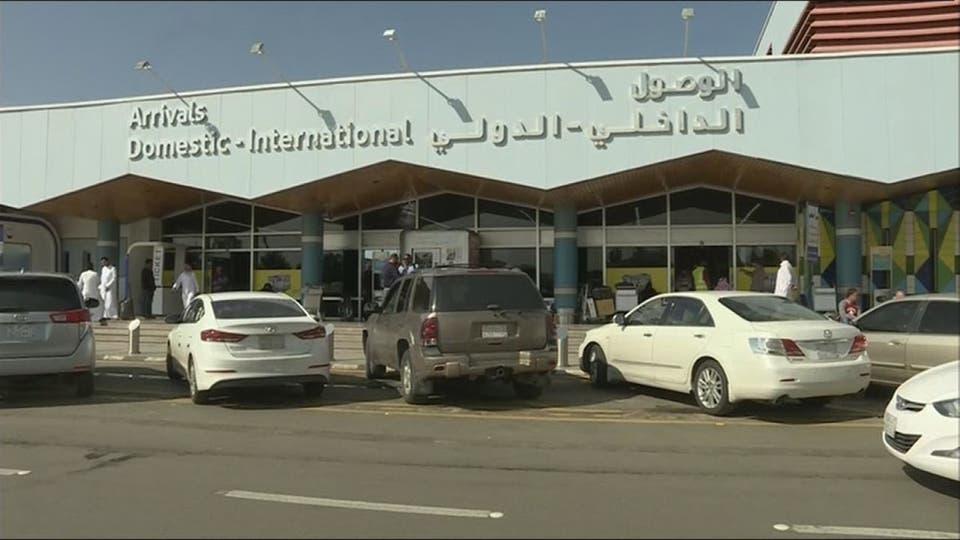 061219GSX   061219GSX image 16x9 1200x676 - تفاصيل مقتل شخص وإصابة 7 آخرين في هجوم حوثي على مطار أبها
