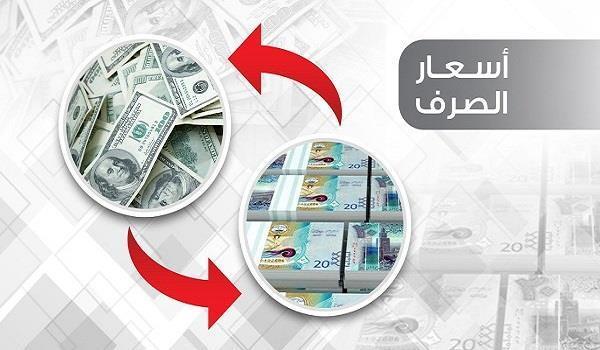 20190630062157990 - استقرار الدولار واليورو أمام الدينار في تعاملات اليوم