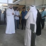 المنتخب الكويتي يعلن إلغاء المباراة الودية مع كوينز بارك رينجرز الانكليز