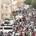 ضبط عراقي بـ 272 كيلوغراما من الحشيش والشبو