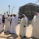 العدل تعلن إغلاق ملف التنفيذ للقضية المعروفة باسم «النقاط الثلاث»: دوري 2016-2017 لـ «الكويت»