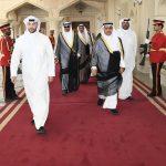 جامعة الكويت تتسلم حزمة الأعمال «5A» للمباني الجنوبية في «الشدادية»