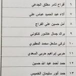 محاكمة الرئيس السودانيّ المعزول عمر البشير 17 أغسطس