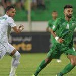 النصر يفوز على السد القطري بهدفين لهدف في دوري أبطال آسيا