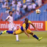 ملخص مباراة الاتحاد وذوب آهن في دوري أبطال آسيا 2019