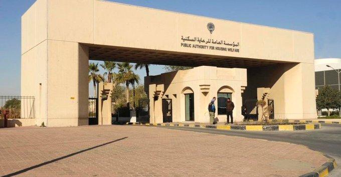 EG6PWVcW4AA2bwD - السكنية ترفع أولوية التخصيص على الشقق الحكومية في مدينة جابر الأحمد