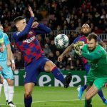 ليفربول يحقق فوز صعب على جينك في دوري أبطال أوروبا