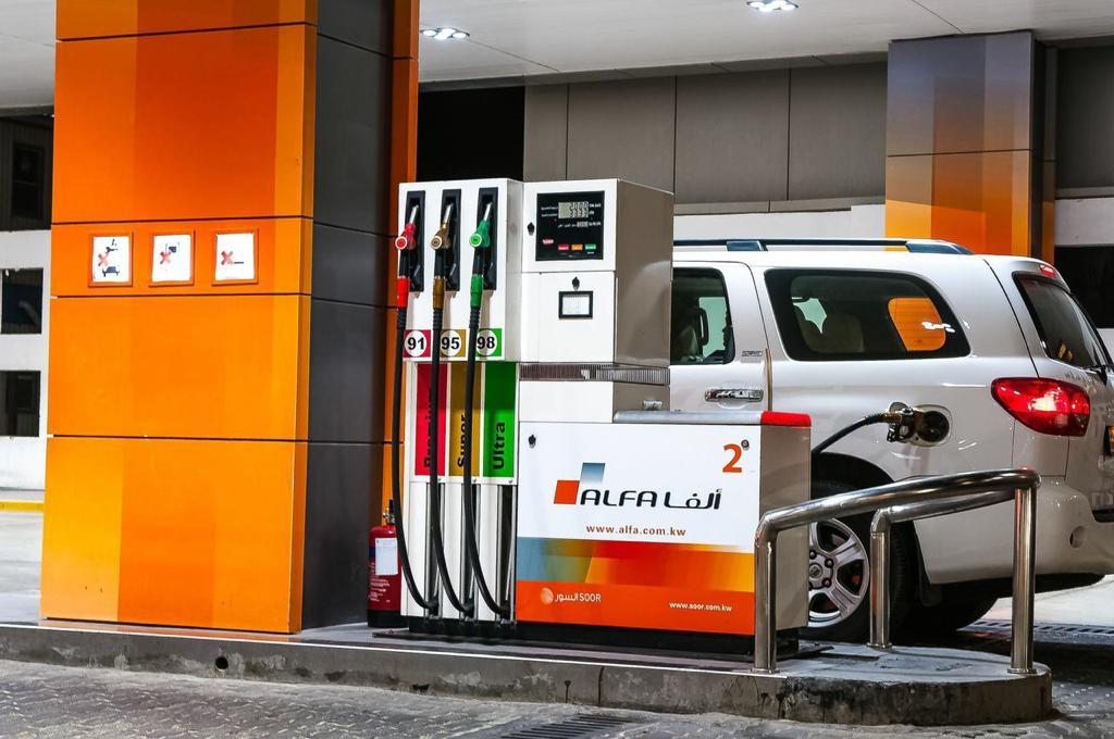 "df577c37 121e 481f 9ceb 4b358afcf5f3 - ""السور"" تطلق خدمة ""Alfa Pay"" للمرة الأولى في محطات الوقود بالكويت"