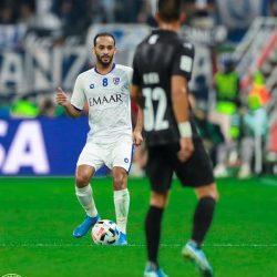 سالم الدوسري أفضل لاعب عربي لعام 2019 في استفتاء CNN