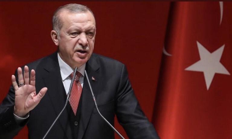 img 5682 - أردوغان: تركيا سترسل قوات إلى ليبيا