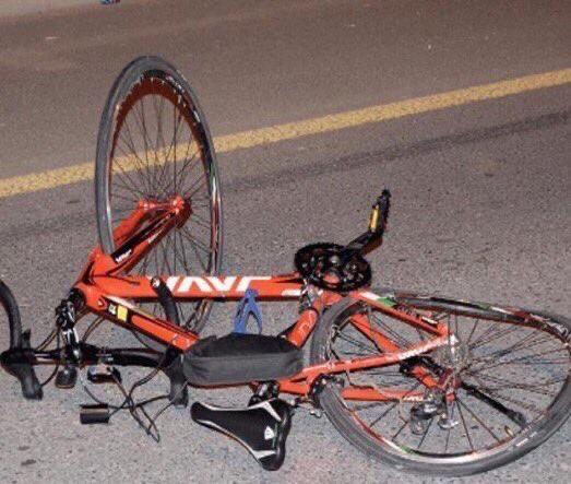 img 5885 - وفاة الشاب سعد السبيعي اثر حادث دهس تعرض له على جسر جابر قبل قليل وهو يمارس هواية ركوب درجته الهوائيه