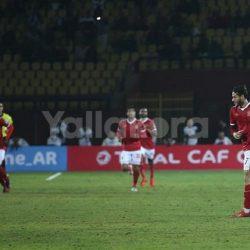 ملخص ونتيجة مباراة الاهلي والهلال في دوري أبطال أفريقيا