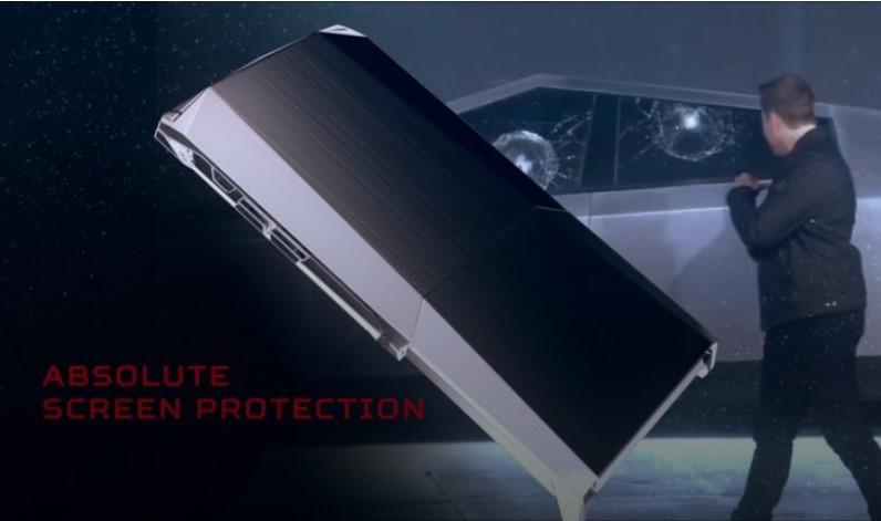إطلاق نسخة من IPhone 11 Pro مستوحاة من شاحنة Tesla Cybertruck بسعر باهظ - إطلاق نسخة من IPhone 11 Pro مستوحاة من شاحنة Tesla Cybertruck بسعر باهظ