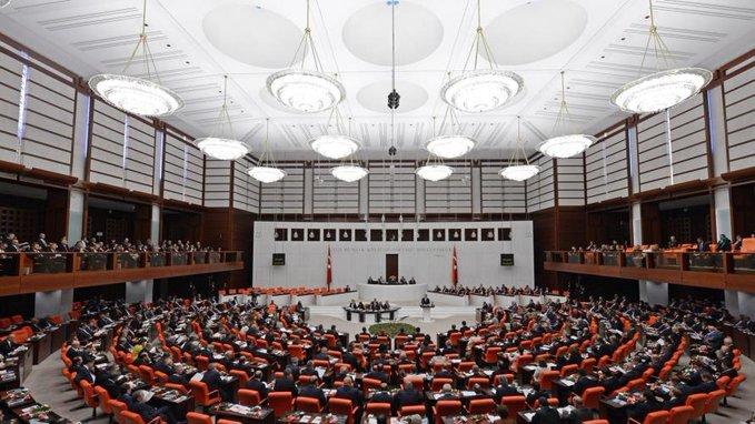 ENSJrFSWoAEQZIA - البرلمان التركي يوافق على إرسال قوات إلى ليبيا