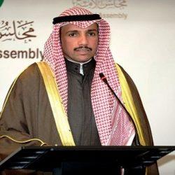 وزير النفط خالد الفاضل : لا يوجد تفويض تشريعي بموجب البند 16 يشمل الأراضي خارج المنطقة وهذه لها قوانين أو إتفاقيات منفردة تعرض على المجلس