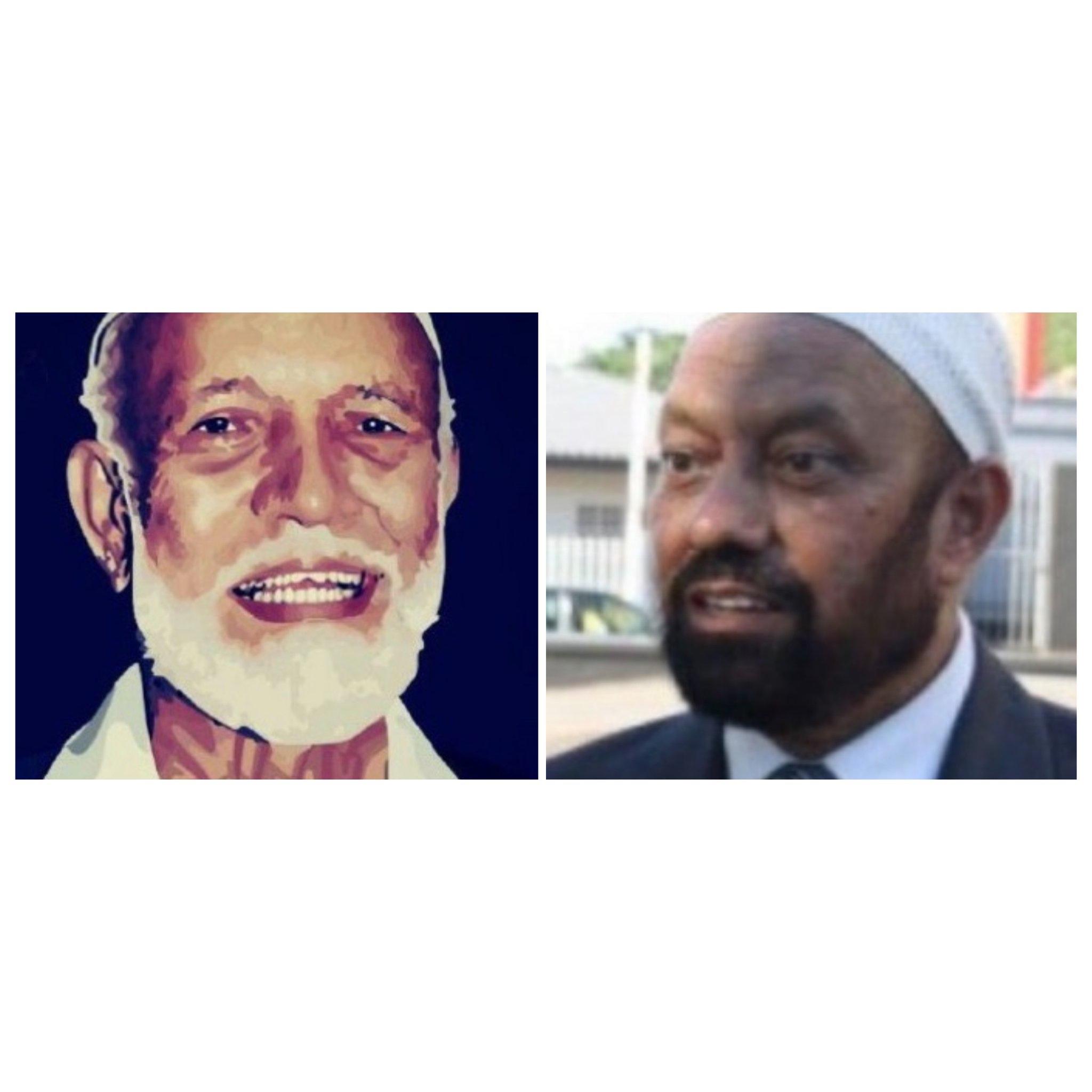 img 8147 - اغتيال إبن الداعية أحمد ديدات في جنوب أفريقيا