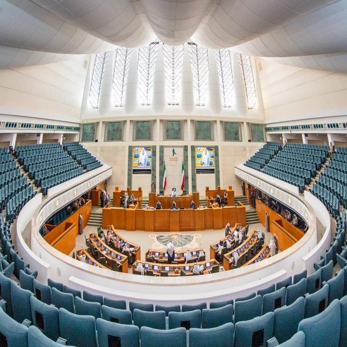 img 8517 - بموافقة 55 ورفض 7 مجلس الأمة يوافق على اتفاقية المنطقة المقسومة مع السعودية وملحقها