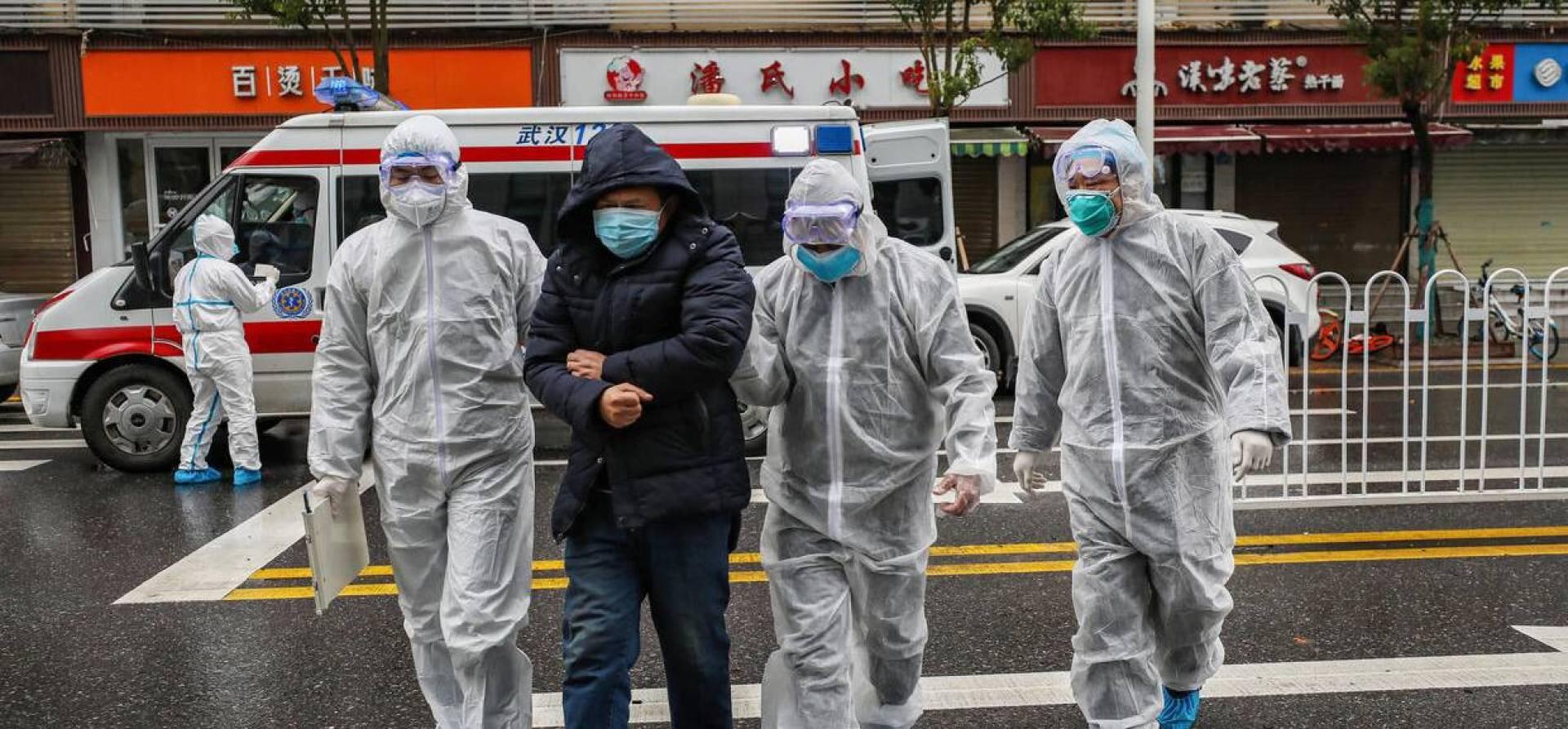 img 8983 - الصين: عدد المصابين بفيروس كورونا أكثر من 9 آلاف