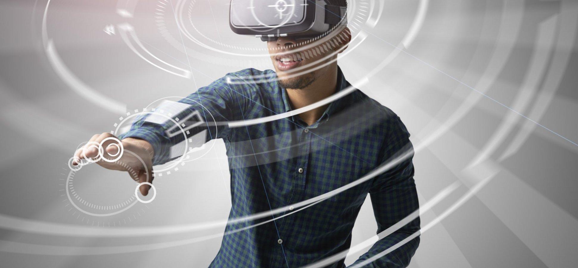 الواقع المختلط XR - الذكاء الاصطناعي والبلوك تشين وغيرها الكثير… ماذا ينتظرنا في عام 2020؟