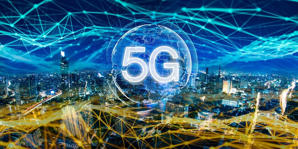 شبكات الجيل الخامس 5G - الذكاء الاصطناعي والبلوك تشين وغيرها الكثير… ماذا ينتظرنا في عام 2020؟