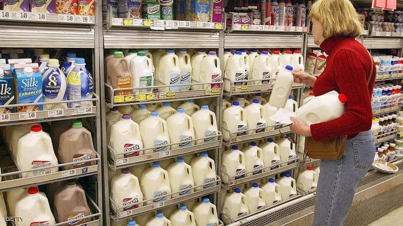 شرب الحليب والمرض الخبيث.. دراسة تكشف العلاقة - شرب الحليب والمرض الخبيث.. دراسة تكشف العلاقة