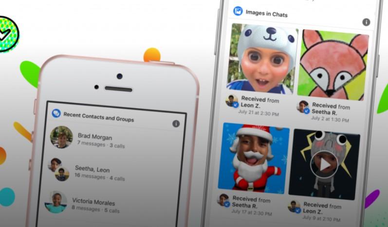 فيسبوك تزيد ميزات الرقابة الأبوية في تطبيق Messenger Kids - فيسبوك تزيد ميزات الرقابة الأبوية في تطبيق Messenger Kids