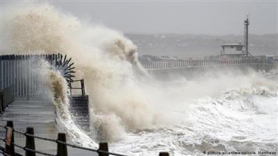 634350 e.png - انقطاع الكهرباء عن 130 الف منزل في شمال وشرقي فرنسا بسبب العاصفة سيارا