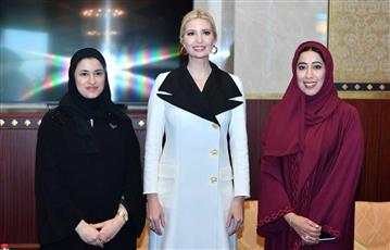 634734 e.png - إيفانكا ترامب: الإمارات لها دور كبير في مجال دعم المرأة