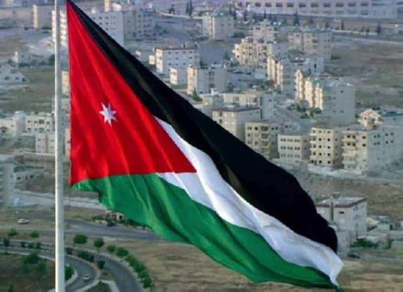 الأردن - الأردن يسجل أول إصابتين بسلالة كورونا البريطانية